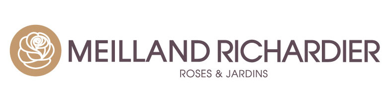 Nouveau logo Meilland Richardier