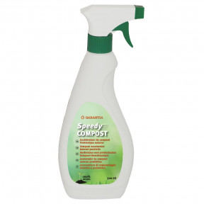 Spray Speedy Compost